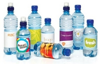 330ml Bottled Water Screw/Sports Cap